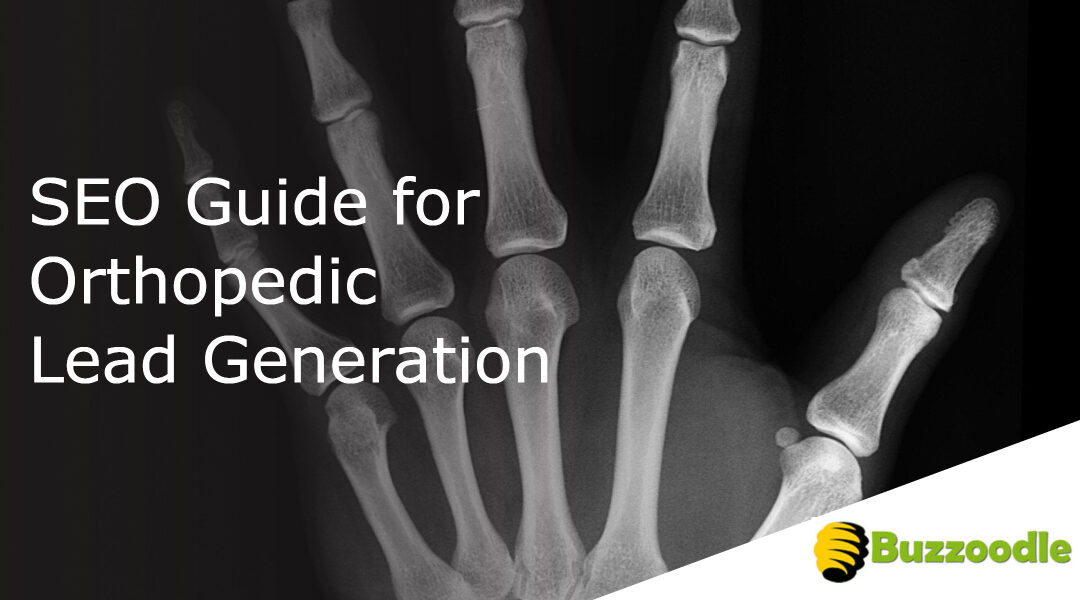 Best SEO Firms for Orthopedic Surgery Centers