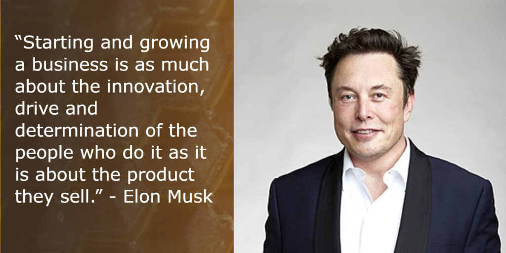 business advice from elon musk