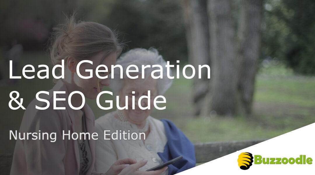 Cincinnati Assisted Living Lead Generation and SEO Ideas