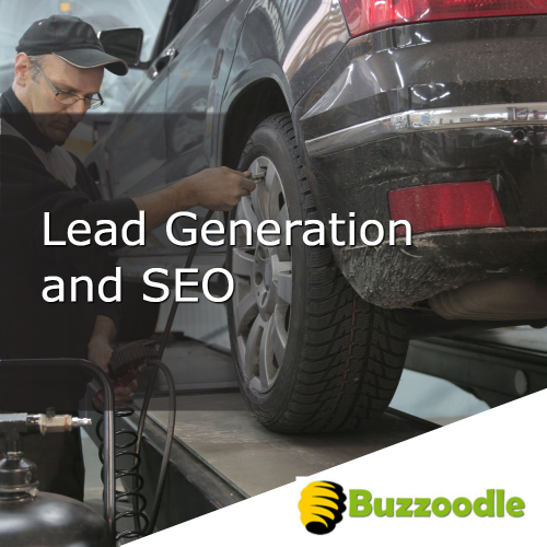 seo for tire sales
